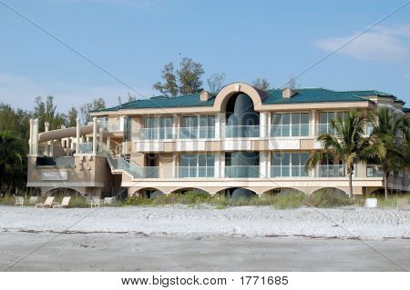 Florida Beach House