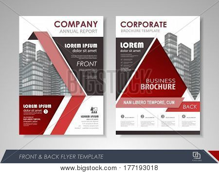 Modern red Brochure design, Brochure template, Brochures, Brochure layout, Brochure cover, Brochure templates, Brochure layout design, Brochure design template, Brochure mockup, Brochure