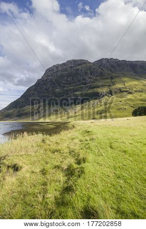 Glen Coe, Scottish Highlands