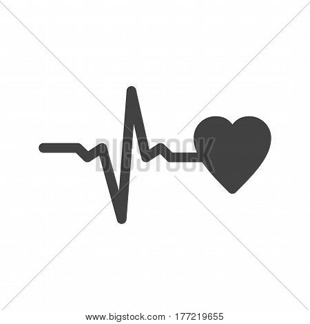 Health, good, life icon vector image. Can also be used for community. Suitable for mobile apps, web apps and print media.