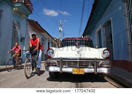 Oldtimer Ford