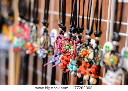 blurred photo, Blurry image, Necklace & pendant background