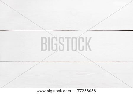 Light white aged wooden background, old boards