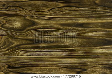 scorched brown texture abstract close-up wooden background