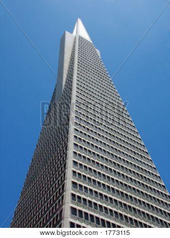 Transamerica Building, San Francisco