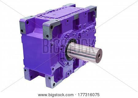 modern industrial reducer are widely used in various industries