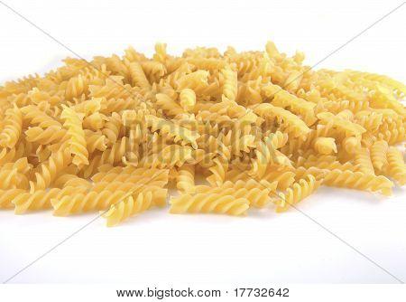 Twisted Pasta