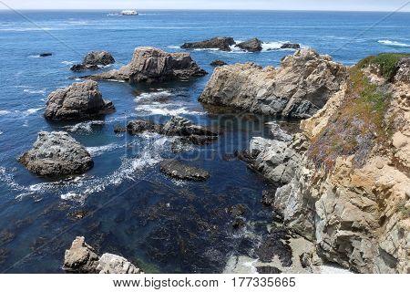 Highway 1 Big Sur - California United States