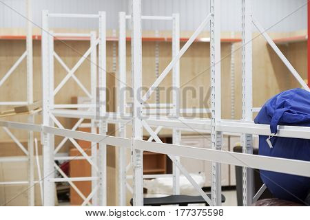 Installation Of Commercial Equipment, Assembly And Disassembly