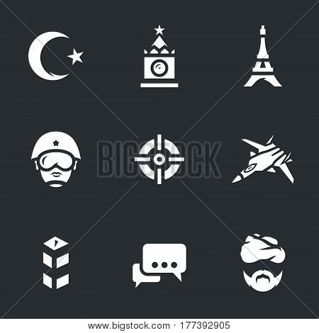Turkey, Kremlin, Paris, soldier, sight, fighter, border, negotiations, refugee.