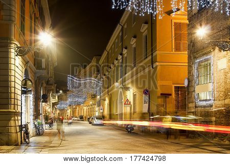 Parma, Emilia Romagna Province, Italy