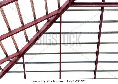 Men Roof Steel