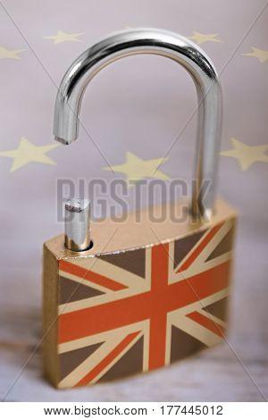 Concept Brexit