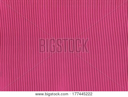 Texture  Of Pleat Or Gather A Fabric