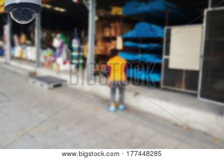 Blurred Photo, Blurry Image, Hardware Shop,background.