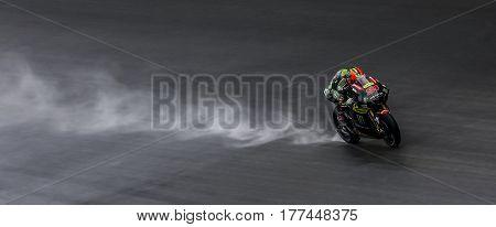 Monster Yamaha Tech 3 Rider, Johann Zarco