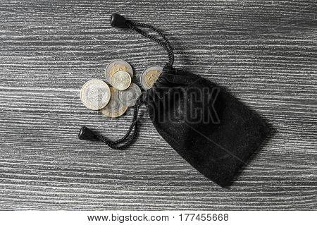 Coin cut, coin, turkish lira, mine turkish lira,