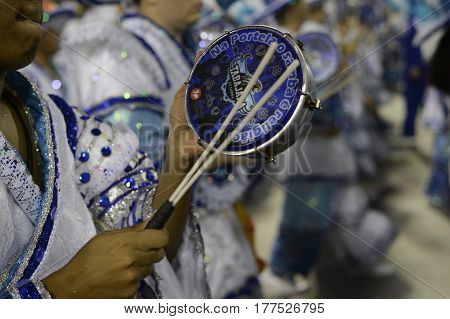 Carnival 2017 - Portela