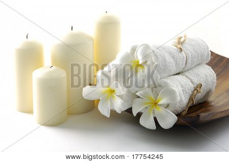 flower and spa collection