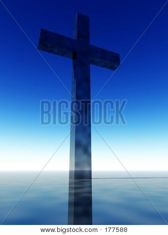 The Cross 8 Copy