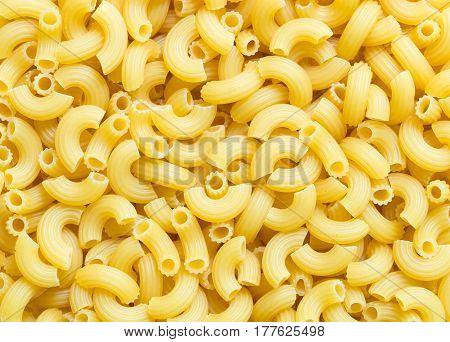 Italian Pasta Macaroni
