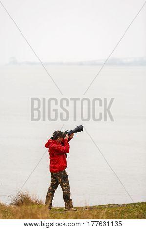 Wild Life Professional Photographer