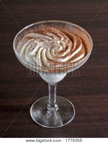 Italian Sweet Dessert - Tiramisu