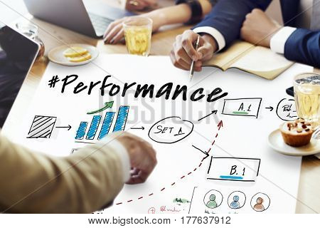 Performance Target Improvement Progress