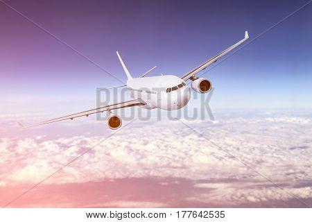 airplane aircraft transport aeroplane transportation travel flight fly