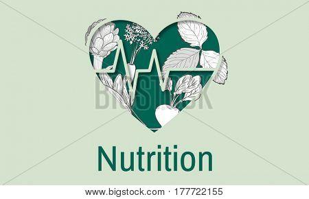 Balance Health Living Lifestyle Vitality Wellness