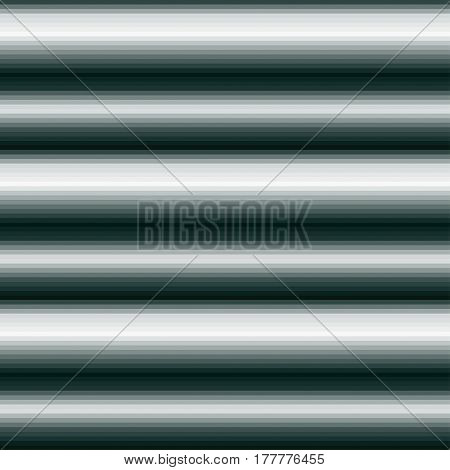 Gray silver drapery metal textile background. Vector illustration