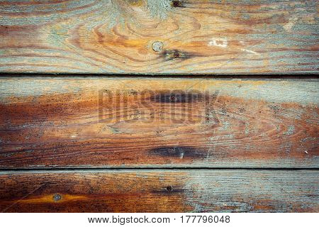 Old rusty wooden texture natural pattern background
