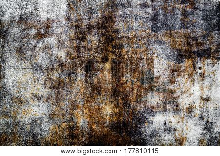 Metal, abstract metal texture, grunge metal background, iron metal, grunge texture, rusty metal