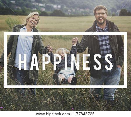 Bonding Enjoyment Family Group Passion Relationship