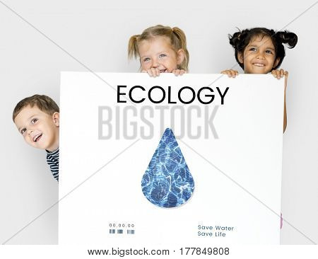 Save the Planet Sustainable Ecology Concept