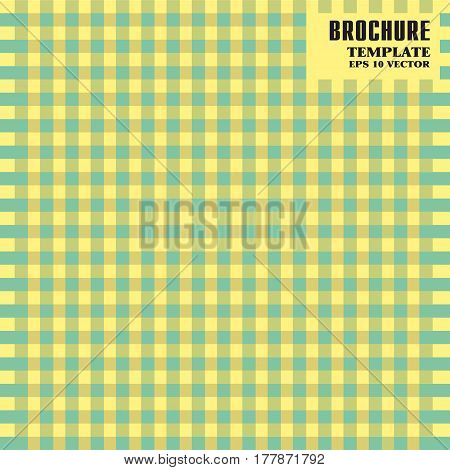 Bstract, Geometric, Background, Rectangle. Brochure, Flyer Or Report For Business, Templates Vector
