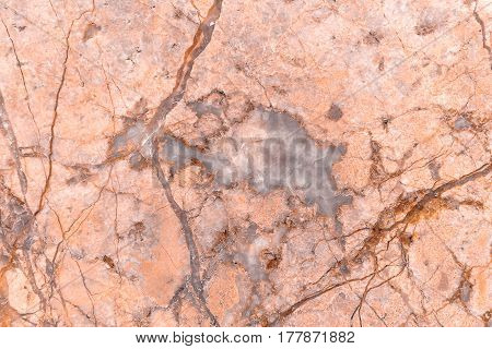 Marble patterned texture background, Detailed genuine marble from nature, Abstract unique coloring for decorative stone interior and design.