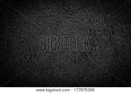 Dark Paper Texture For Background