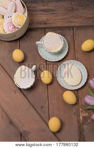 Easter Cookies, Edible Gingerbread