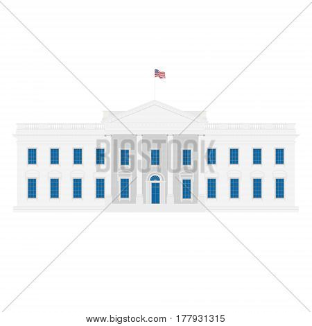 White House Vector