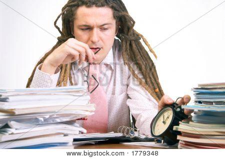 Working Under Time Pressure