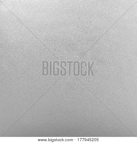 Silver paper texture, background  for design and creativity