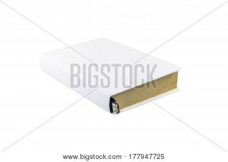 Blank Book With Female Usb Connector