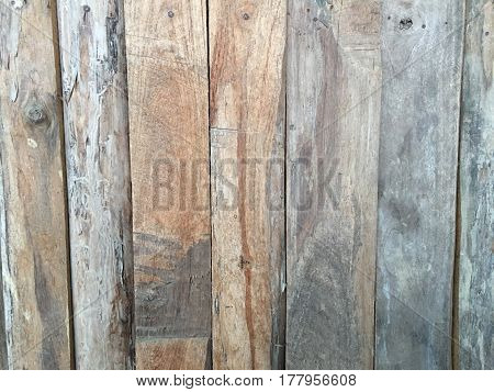 Weathered Striped Textured Uncolored Wooden Planks Natural Pattern Background