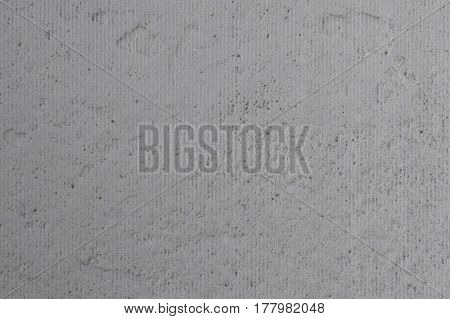 Old gray concrete with strips background texture