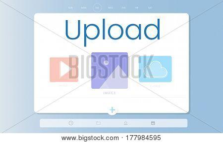 Application Digital Social Media Technology