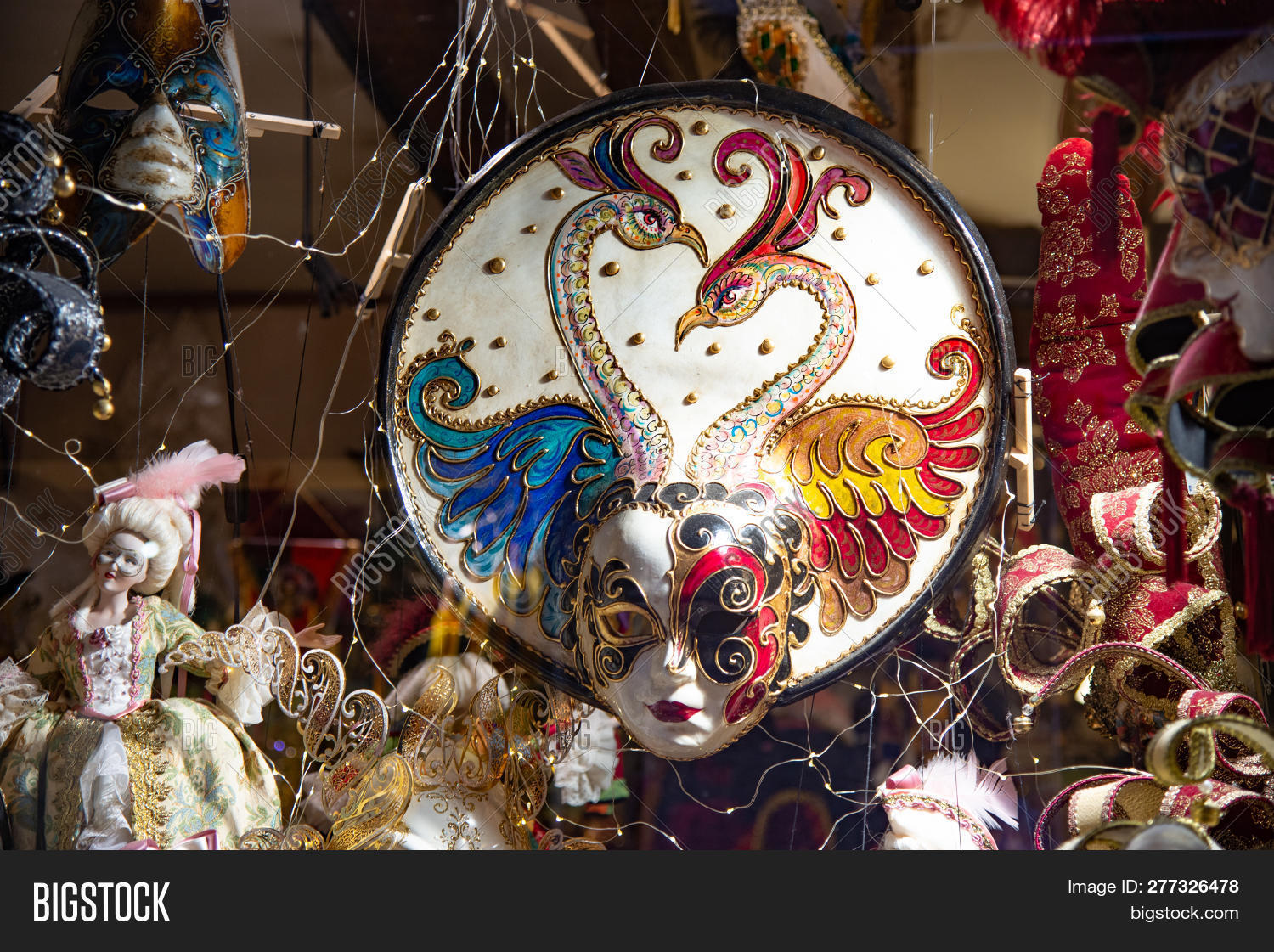 Large Venetian Image Photo Free Trial Bigstock