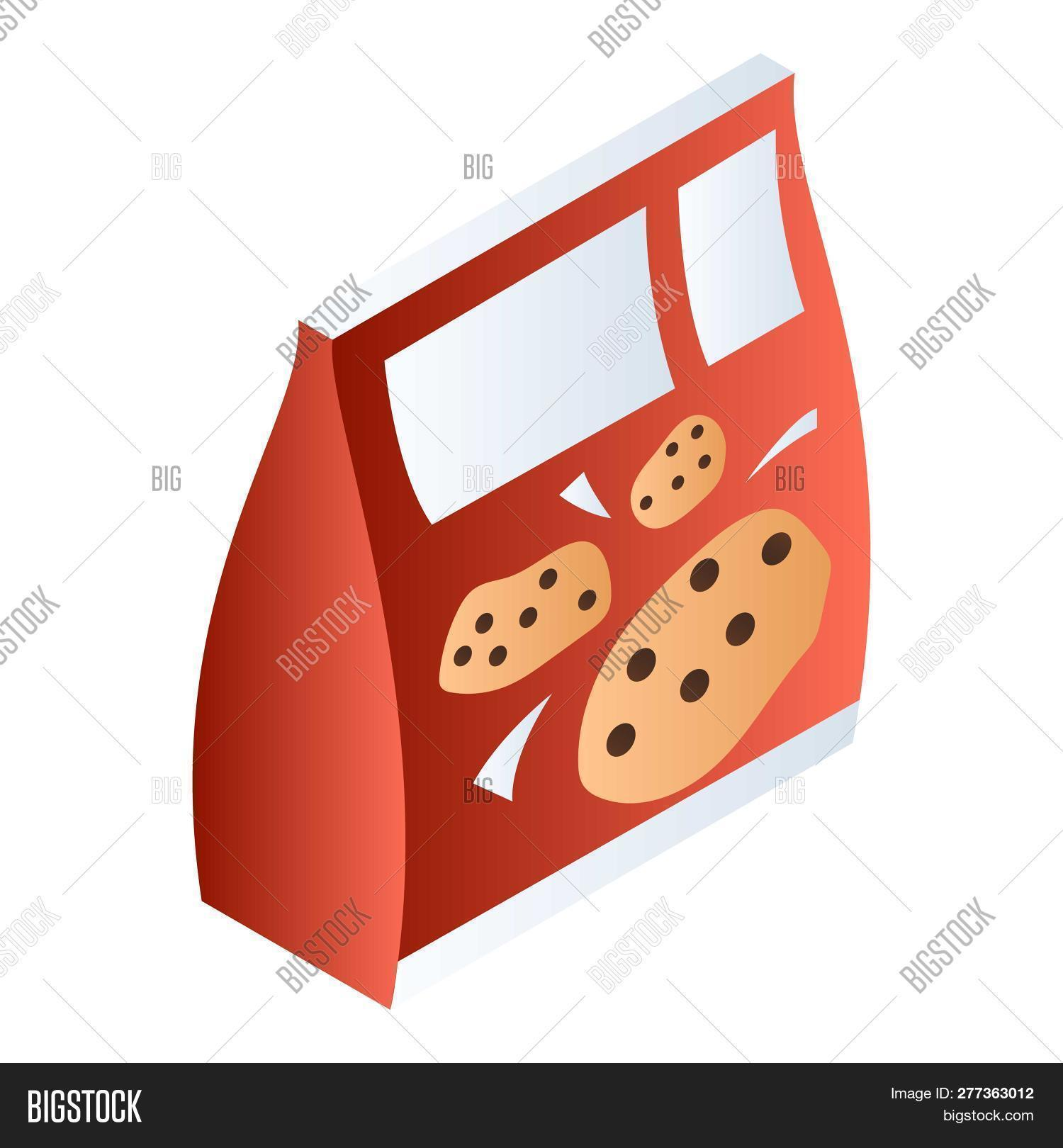 Biscuit Pack Icon  Image & Photo (Free Trial)   Bigstock