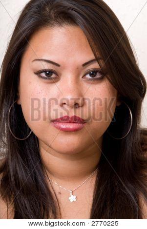 Female Headshot - Fashion Series