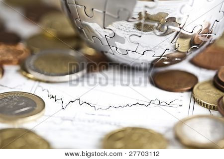 Financial solution and euro